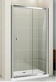 Душевая дверь CEZARES PRATICO-BF-1-120-C-Cr 120 см