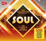 Сборник / The Collection: Soul (4CD)