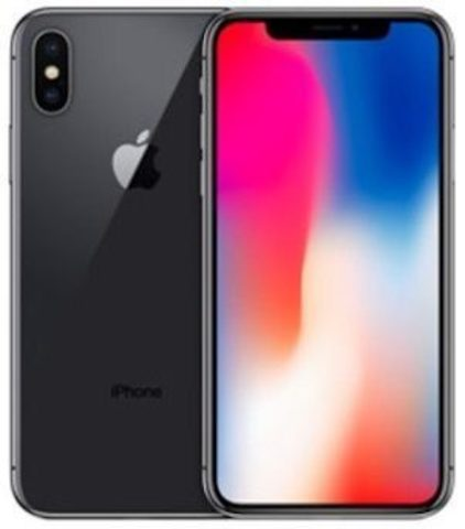 iPhone X Android Space Gray (MTK6580)