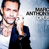 Marc Anthony / Opus (CD)