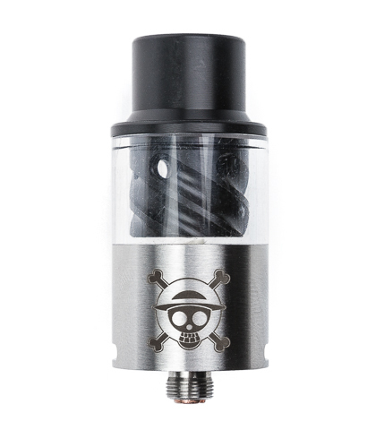 Clone Rda Pirate flag