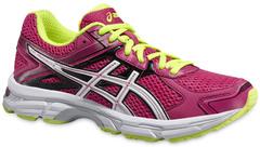 Женские беговые кроссовки Asics Gel Trounce 2 (T4D5N 2001) розовые