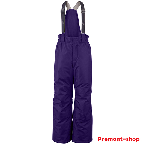 Комплект Premont зимний для девочки Пыльное розовое озеро WP91253 PINK