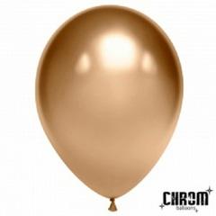 К 10''/25 см золото, хром, 50 шт.