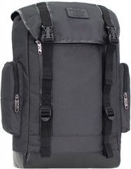 Рюкзак для ноутбука Bagland Palermo 25 л. Чёрный (00179169)