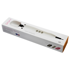 Doxy - Wand Massager White