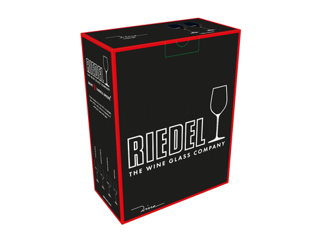 Набор из 2-х бокалов для вина  Syrah/Shiraz 650 мл, артикул 6448/30. Серия Wine
