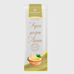 Бескалорийный Крем-десерт Лимон  30г