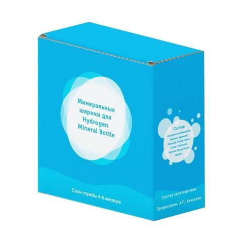 Комплект минеральных шариков для Vione Mineral Bottle 500мл