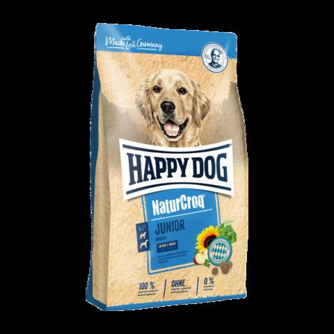 Happy Dog NaturCroq Junior Сухой корм для щенков