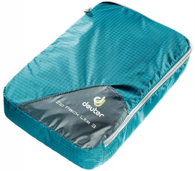 Чехлы для одежды и обуви Сумочка на молнии Deuter Zip Pack Lite 3 900x600-6891--zip-pack-lite-3l-blue.jpg