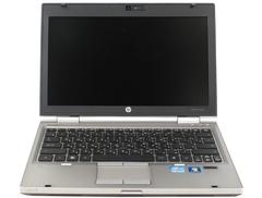 Ноутбук HP EliteBook 2560p / i7-2620M / 4096 / 128 SSD / W12'' 1366x768 Intel HD 3000