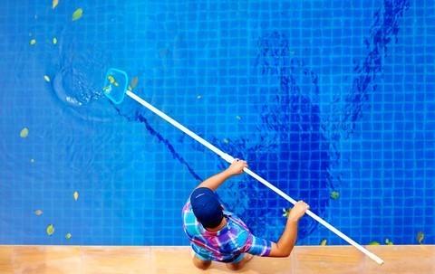 Обслуживание бассейнов и фонтанов | Бассейновый центр АПУЛ в Сочи