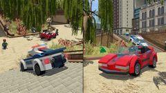 PS4 LEGO CITY Undercover (русская версия)