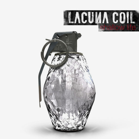 Lacuna Coil / Shallow Life (CD)