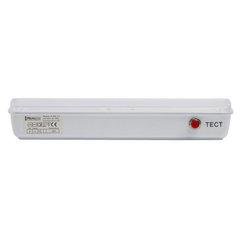 Светильники аварийного антипанического освещения PL EML 1.0 – вид сбоку