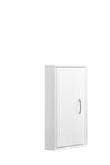 Шкаф подвесной угловой Stella Polar Концепт 30 универсальный