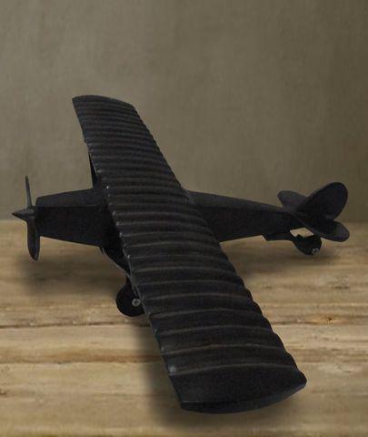 Сувенир Roomers Аэроплан миниатюра
