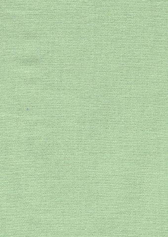 Простыня на резинке 180x200 Сaleffi Tinta Unito перкаль фисташковая