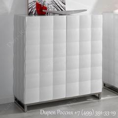 Буфет DUPEN W-752 Белый