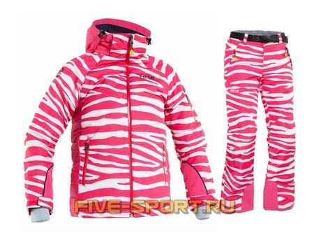 8848 Altitude Rosalee/Cornwall горнолыжный костюм для девочек