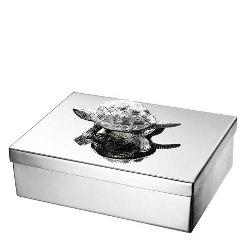 Шкатулка Tortoise