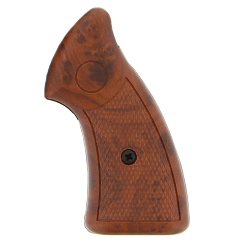 Griffschalen für Zoraki Revolver Holzoptik