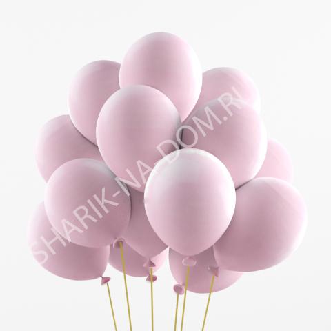 Гелиевые шарики с доставкой Розовые воздушные шары Розовые_воздушные_шары.jpg