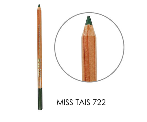 Карандаш для глаз Miss Tais 722