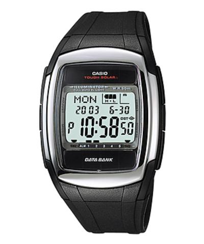 Купить Мужские электронные часы Casio DB-E30-1AVDF по доступной цене