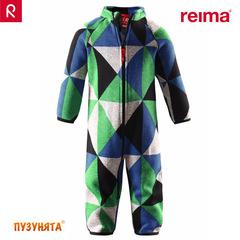 Флисовый комбинезон Reima Praktisk 516215-6596