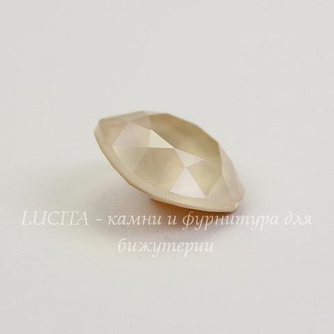 4470 Ювелирные стразы Сваровски Crystal Ivory Cream (12 мм)