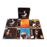 Комплект / Roy Buchanan (6 Mini LP CD + Box)