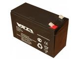 Аккумулятор Volta ST 12-7.2 ( 12V 7,2Ah / 12В 7,2Ач ) - фотография