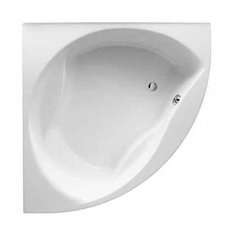Акриловая ванна Jacob Delafon PRESQUILE 145x145 угловая