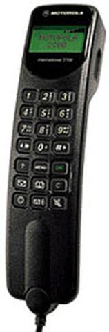 Автомобильный телефон Motorola 2700