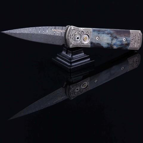 Автоматический нож Pro-Tech модель Custom Godson Bottega