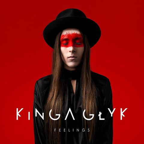 Kinga / Glyk (LP)