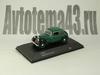 1:43 IFA F8 Limousine 1949