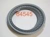 Манжета люка (уплотнитель двери) для стиральной машины Indesit (Индезит) / Ariston (Аристон) - 064545