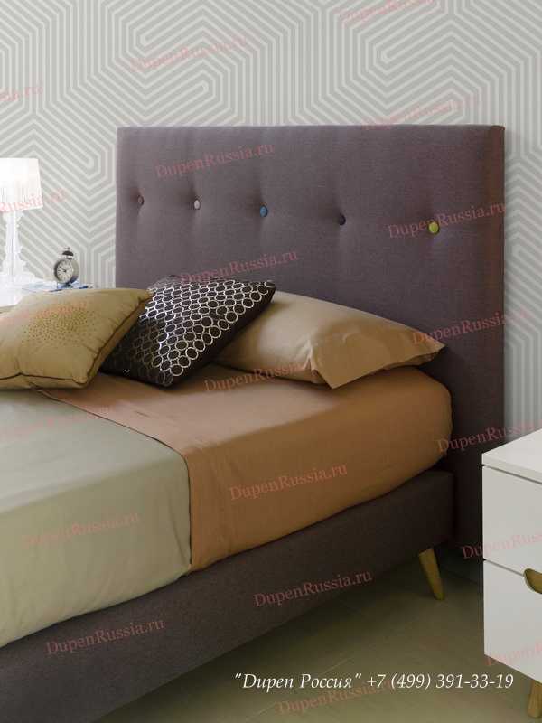 Кровать Dupen (Дюпен) 891 LENA