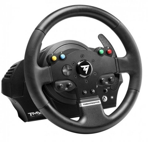 Thrustmaster TMX Force Feedback Wheel , Xbox One  / PC