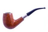Курительная трубка Barontini Stella Naturale 3 mm, форма 5, Stella-A05
