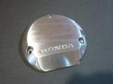 Крышка двигателя Honda cb 400