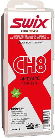 парафин Swix CH X-18