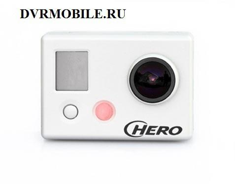 Видеокамера GoPro HD Helmet HERO