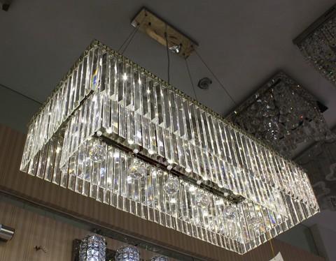 cristal chandelier 34-01  ( Cristal palace )