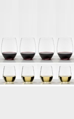 Набор бокалов для вина 8шт Riedel O Buy 8 Pay 6 Cabernet-Viognier