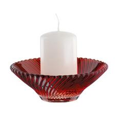 Подсвечник и свеча Nachtmann Samba