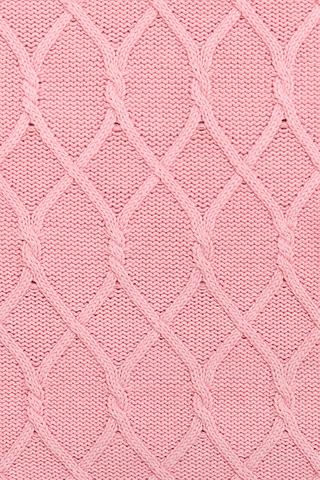 Плед 150х200 Luxberry Lux 34 розовый